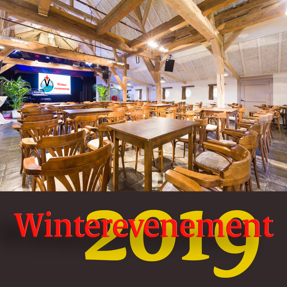 Winterevenement / ALV 2019